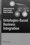 Cover from Ontologies-based business integration